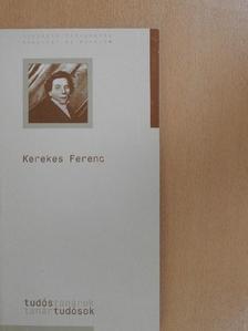 Fehér Katalin - Kerekes Ferenc [antikvár]