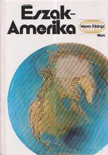 Probáld Ferenc - Észak-Amerika [antikvár]