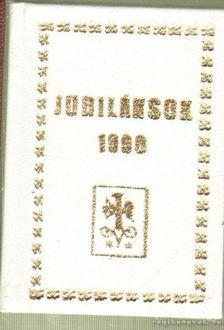 Jubilánsok 1990 (mini) [antikvár]