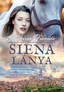 MARINA FIORATO - Siena lánya