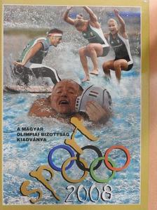 Ághassi Attila - Sport 2008 [antikvár]