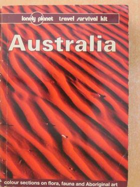 David Collins - Australia [antikvár]