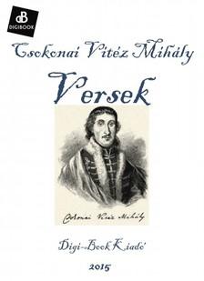 Csokonai Vitéz Mihály - Összes versei [eKönyv: epub, mobi]