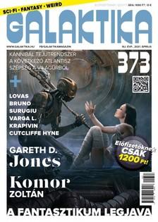 Katalin (főszerk.) Mund - Galaktika 373 [eKönyv: pdf]