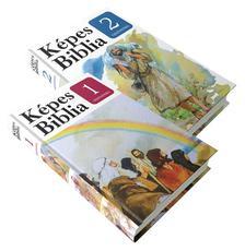 Török József - Képes Biblia 1-2.