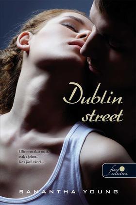 Samantha Young - Dublin Street - KEMÉNY BORÍTÓS