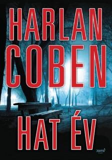 Harlan Coben - Hat év [eKönyv: epub, mobi]