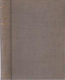 Lambrecht Kálmán - Az ősvilági élet [antikvár]