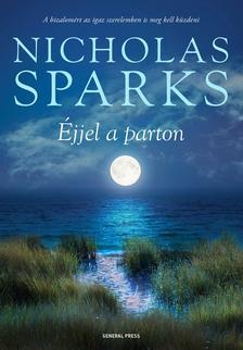 Nicholas Sparks - Éjjel a parton