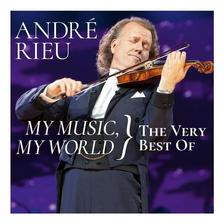 André Rieu - THE VERY BEST OF - 2 CD