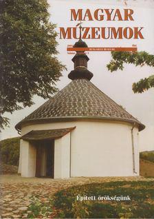 Selmeczi Kovács Attila - Magyar múzeumok 2001/3 [antikvár]