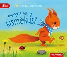 Katja Reider - Mérges vagy, kismókus?