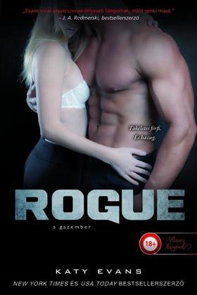 Katy Evans - Rogue - A gazember