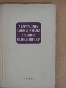 A. Snejerszon - A kapitalizmus gazdasági válsága a második világháború után [antikvár]