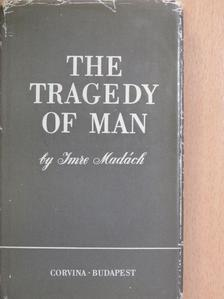 Madách Imre - The Tragedy of Man [antikvár]