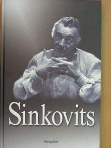 Bóta Gábor - Sinkovits [antikvár]