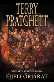 Terry Pratchett - Éjjeli őrjárat