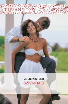 Kistler, Julie - Tiffany 238. (Szívkirály) [eKönyv: epub, mobi]