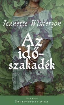 Jeanette Winterson - Az időszakadék