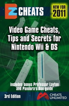 Mistress The Cheat - Nintendo Wii & DS - Video game cheats tips and secrets for Nintendo Wii and DS [eKönyv: epub, mobi]