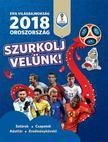 Kevin Pettman - FIFA Világbajnokság 2018 Oroszország