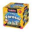 93644 - BRAINBOX, A VILÁG VÁROSAI