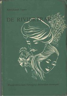 Rabindranáth Tagore - De Riviertrap [antikvár]