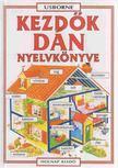 Helen Davies ,  Szebeni Kinga - Kezdők dán nyelvkönyve [antikvár]
