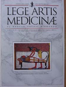 Csóka Mária - Lege Artis Medicinae 1994. szeptember [antikvár]