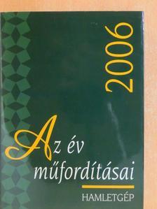 Abdulah Sidran - Az év műfordításai 2006 [antikvár]