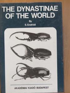 Endrődi S. - The Dynastinae of the World [antikvár]