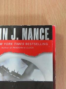 John J. Nance - Blackout [antikvár]
