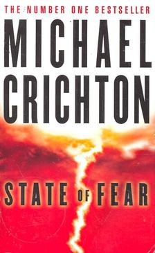 Michael Crichton - State of Fear [antikvár]