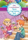 BERELLO, ALESSANDRA - Lola, a varázscukrász 2. - Tejszín és egy csipetnyi titok