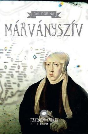 GÁL DORINA - MÁRVÁNYSZÍV