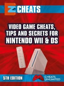 Mistress The Cheat - Nintendo Wii & DS [eKönyv: epub, mobi]