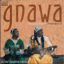 GNAWA CD