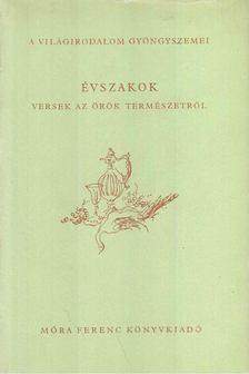 Kormos István - Évszakok [antikvár]