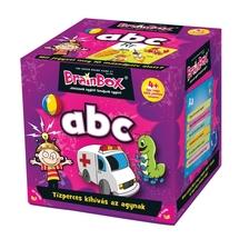 93620 - BRAINBOX, ABC