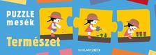Kanae Sato - Puzzle mesék: Természet