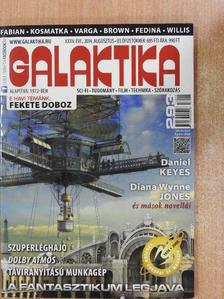 Connie Willis - Galaktika 293. [antikvár]
