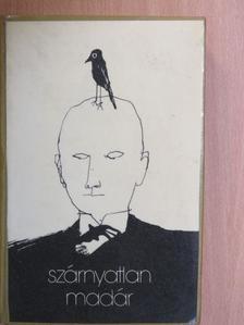 Ady Endre - Szárnyatlan madár [antikvár]