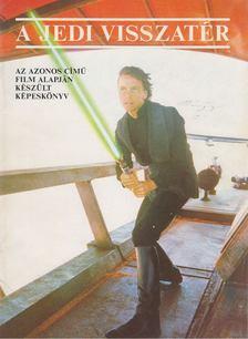 Joan D. Vinge - A Jedi visszatér [antikvár]