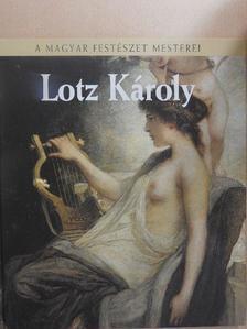 Bakó Zsuzsanna - Lotz Károly [antikvár]