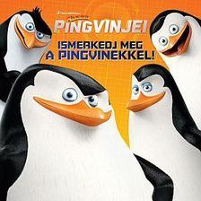 A Madagaszkár pingvinjei - Ismerkedj meg a pingvinekkel!
