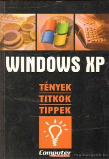 Horváth Annamária - Windows XP [antikvár]