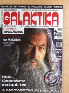 Varga Csaba Béla - Galaktika 273. [antikvár]