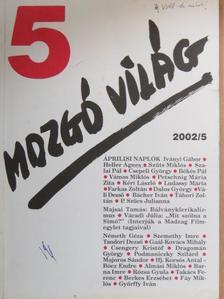Almási Miklós - Mozgó Világ 2002. május [antikvár]