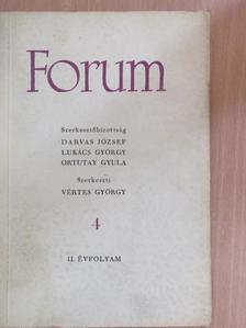Bölöni György - Forum 1947. április [antikvár]