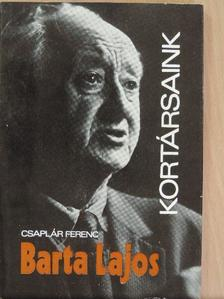 Csaplár Ferenc - Barta Lajos [antikvár]